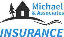 michael and associates insurance logo